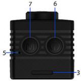 SQ12 mini camera