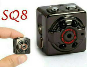 SQ8 FULL HD 1080P MINI DV